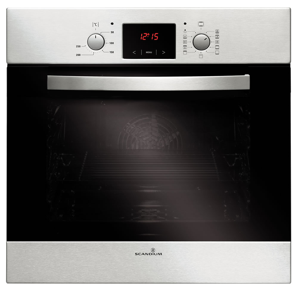 10 Function Built-in Oven Electric 60cm